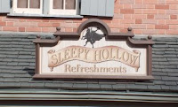 Sleepy Hollow: The Sign