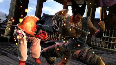Tekken Tag Tournament 2 PC Free Download Full Version