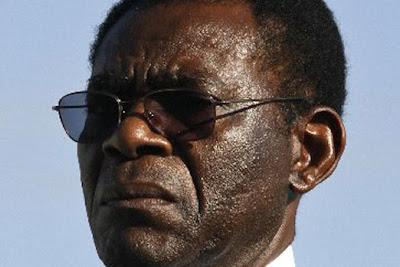 Guiné Equatorial: Entrevista a Daniel Ayacaba, Presidente da UP