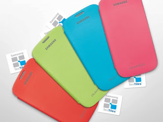 Samsung Flip Cover Protective Gear