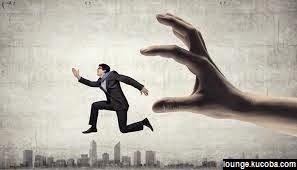 5 Tips Untuk Telanjangi Rasa Takut dan Kuatir