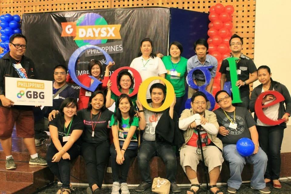 gDayX Manila Philippines