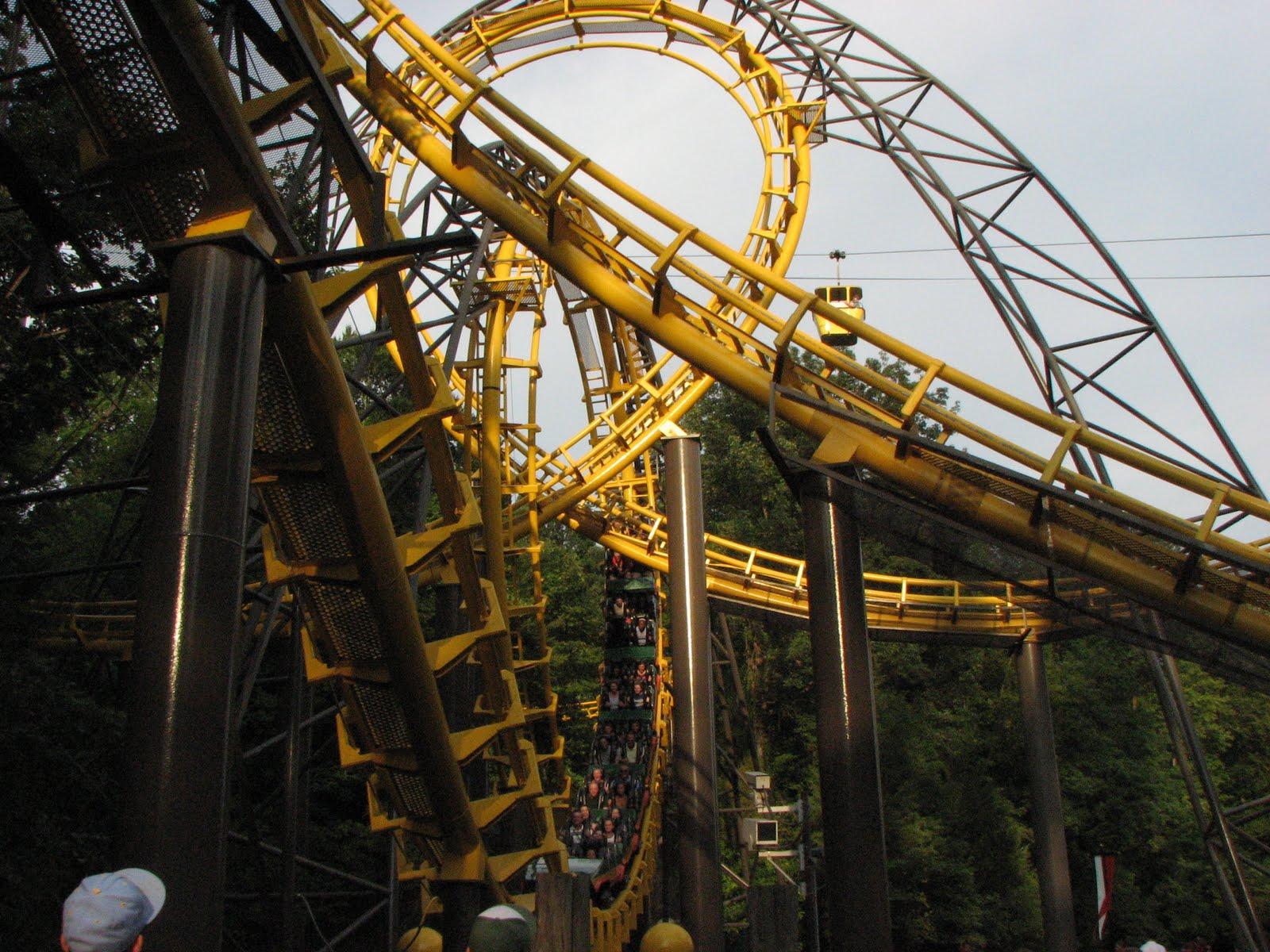 GoMomYouRock: Busch Gardens