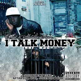 I TALK MONEY