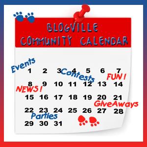 Blogville Calendar