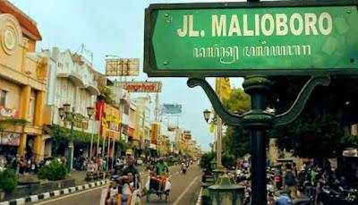 Wisata Jogjakarta