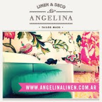 ANGELINA LINEN