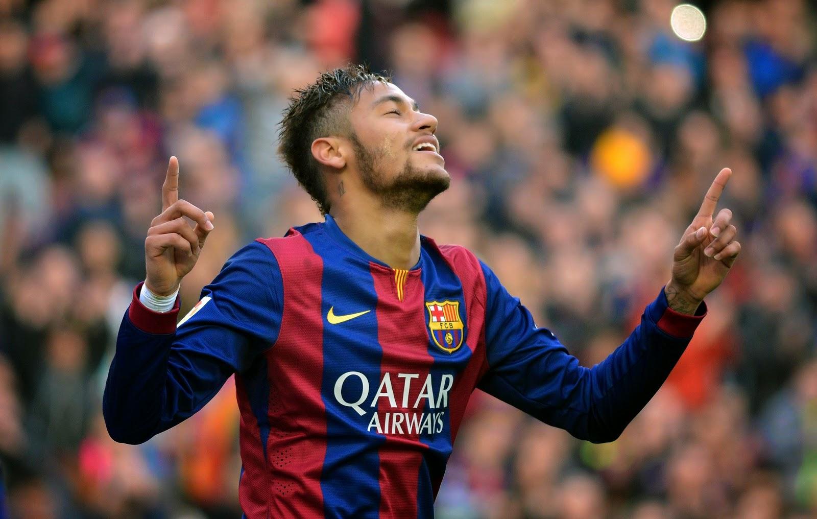 neymar luis enrique barcelona barca barcablog