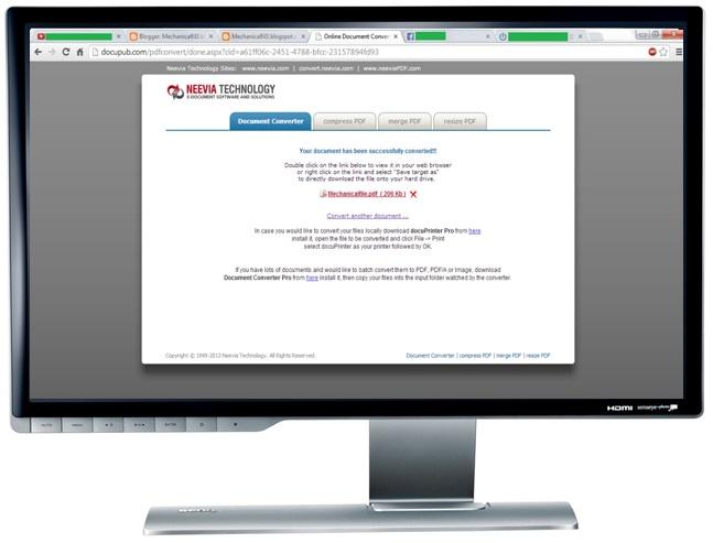 online pdf to jpg converter neevia