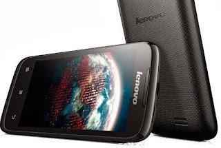Lenovo A369i Android Jelly Bean Murah Harga Rp 799 Ribu