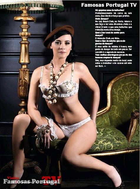 Fotos Tânia Silva Revista J