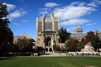 Facultatea de Drept Yale NU mai acordă burse studenților creștini care critică ideile LGBT...