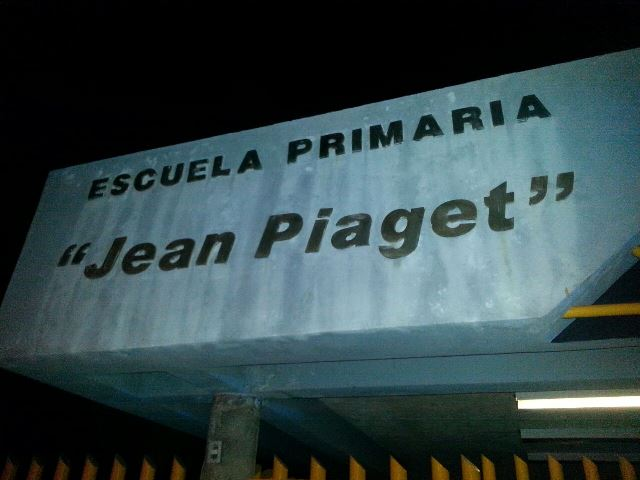 """""""EL CIRCO"""": ¡Se incendió la escuela """"Jean Piaget"""" en ... - photo#18"""