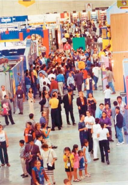 Compradores, sapica, 1990, ciceg.