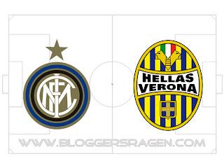 Prediksi Pertandingan Inter vs Verona