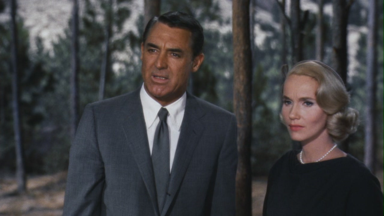north by northwest film analysis essays The movie north by northwest is a very traditional action suspense movie over the course of the semester, we have seen thirteen different films by director alfred hitchcock in viewing these films, we have analyzed and interpreted virtually every aspect of them to understand what hitchcock is trying to.