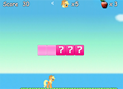 Juegos My Little Pony Apple collector