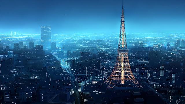 Tokyo Tower City