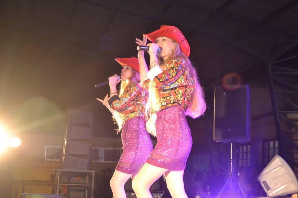 Show Tropical- Ranchero