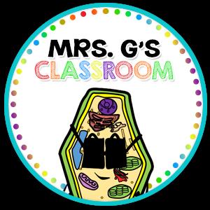Mrs. G's Classroom