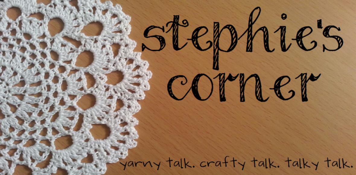Stephie's Corner
