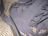 sznurek do robótek z bawełny