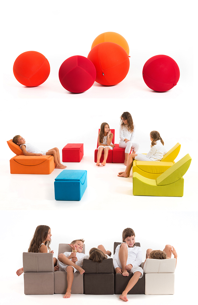 the ball single e moon small-lina furniture