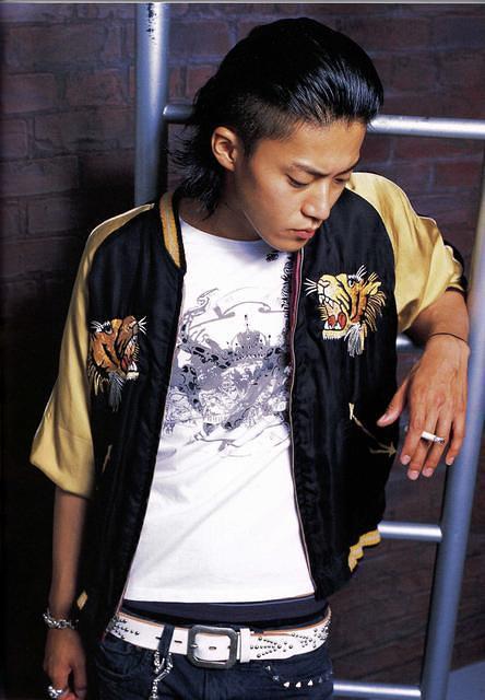 Oguri-Shun-Crows-Zero-Photobook-shun-oguri-oguri-shun-25956948-444-640 ...