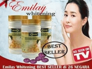 Emilay Whitening Clear Spots Usa