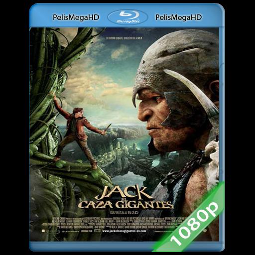JACK EL CAZAGIGANTES (2013) 1080P HD MKV ESPAÑOL LATINO