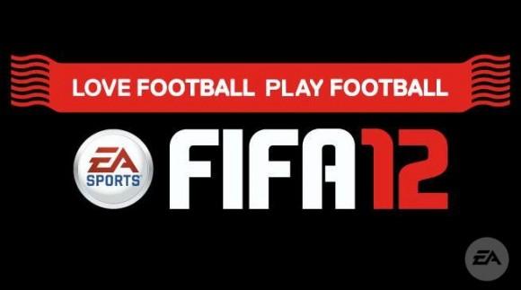FIFA12 !