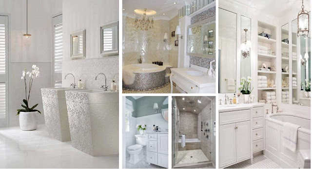 Luxury Bathrooms design, Luxury Bathrooms, Bathroom, Luxury White Bathrooms designs, White Bathrooms, White Bathroom, Bathrooms designs, Bathroom designs, small bathroom, bath, Bath Towel, bathtub