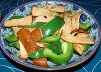 Chinese recipe with Suji