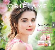 Catálogo em vigor - Oriflame
