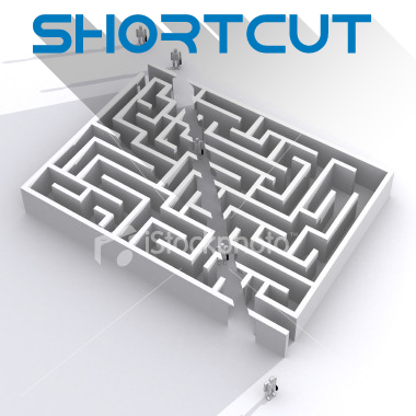 Tombol Shortcut/Pemintas pada Post Editor Blogger