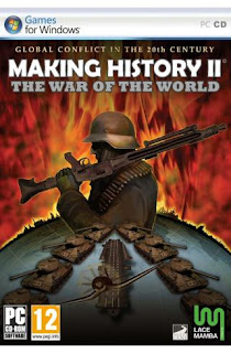 Making History II The War Of The World v1.23-OUTLAWS For Pc