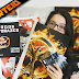 # Sorteio de Pôsteres e Pares de Ingressos - Hunger Games Mockingjay - Jogos Vorazes, A Esperança, parte 1