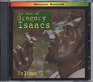 The Best Of Gregory Isaacs Vol.1