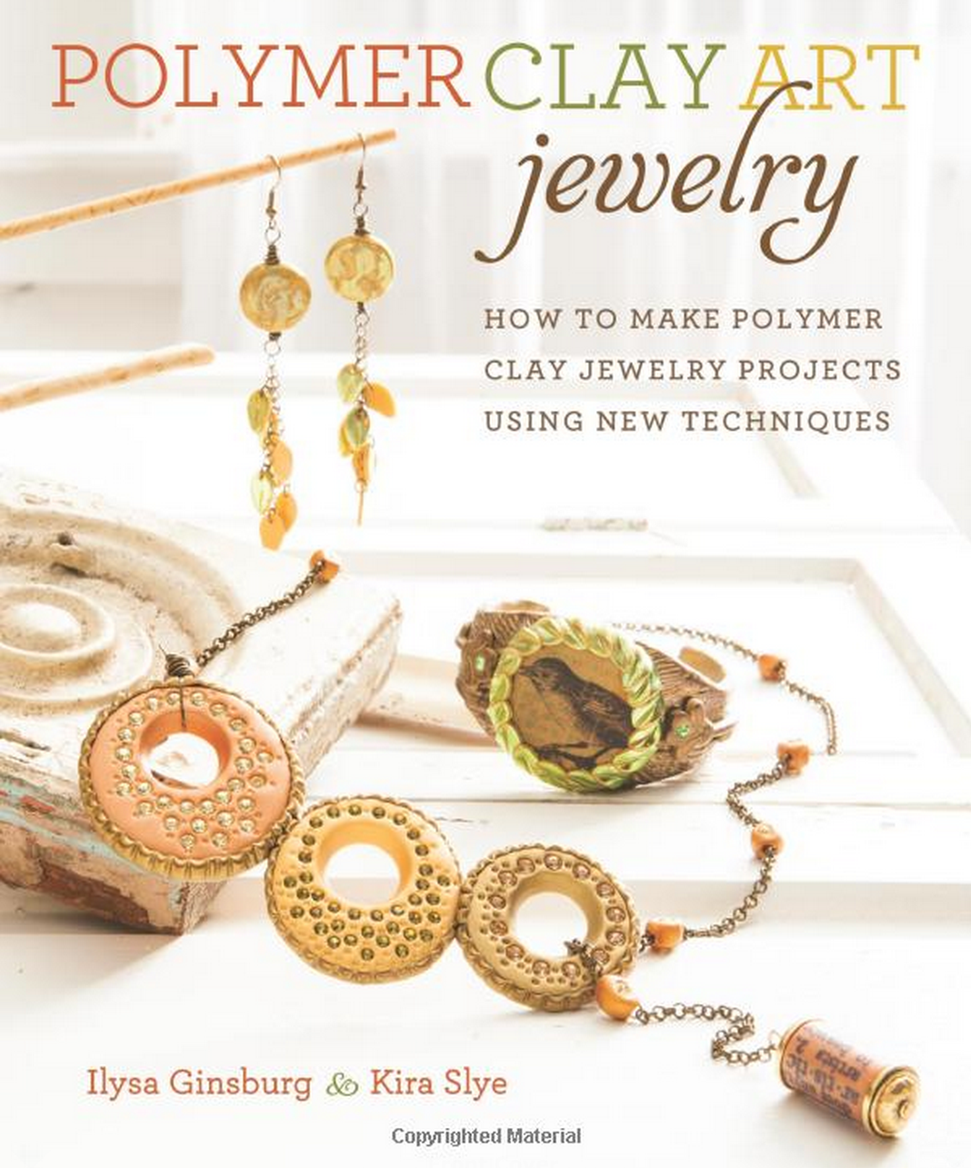 Polymer clay tv polymer clay productions the ultimate guide to check out our book nvjuhfo Image collections