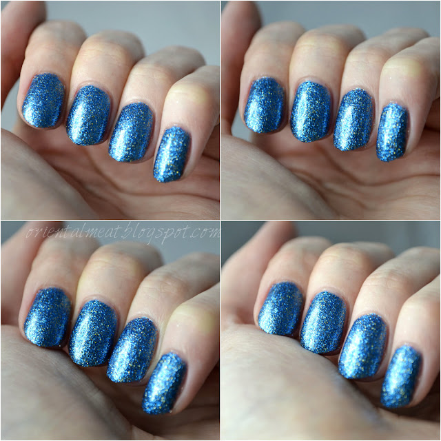 OPI-Absolutely Alice