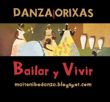 DanzaOrixas