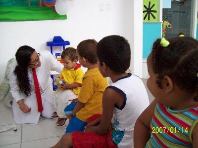 Classes Hospitalares