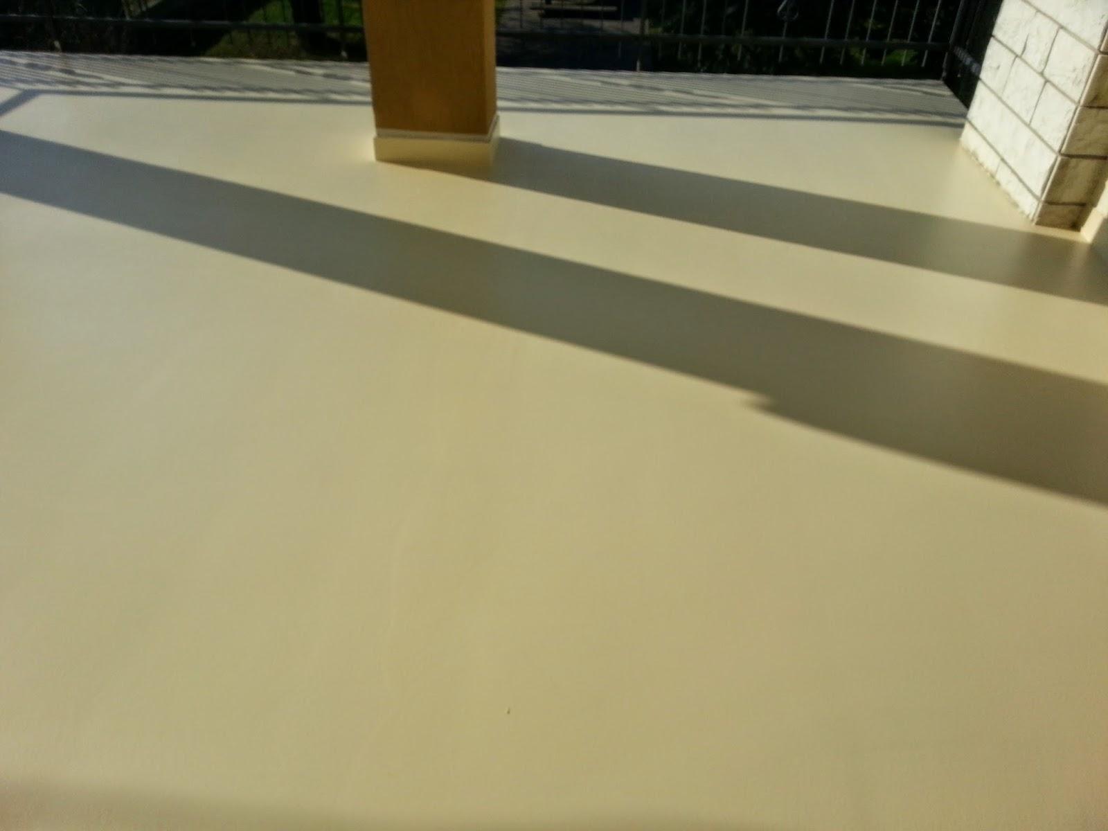 impermeabilizzare le terrazze