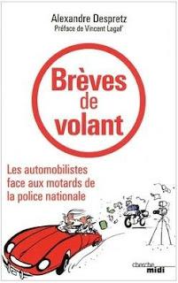 Alexandre Despretz : Brèves de volant