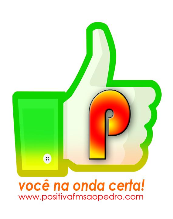 Rádio Positiva fm São Pedro