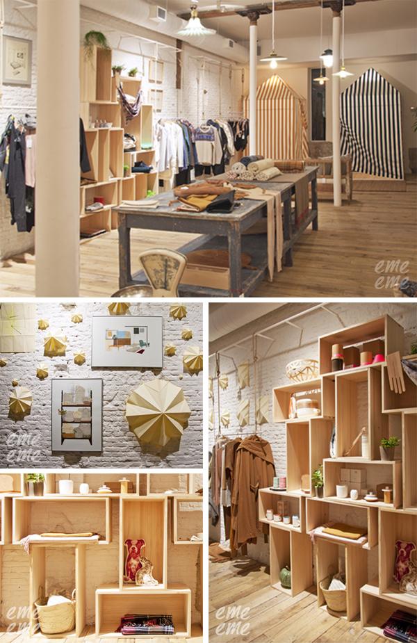 Do, una tienda preciosa en Madrid