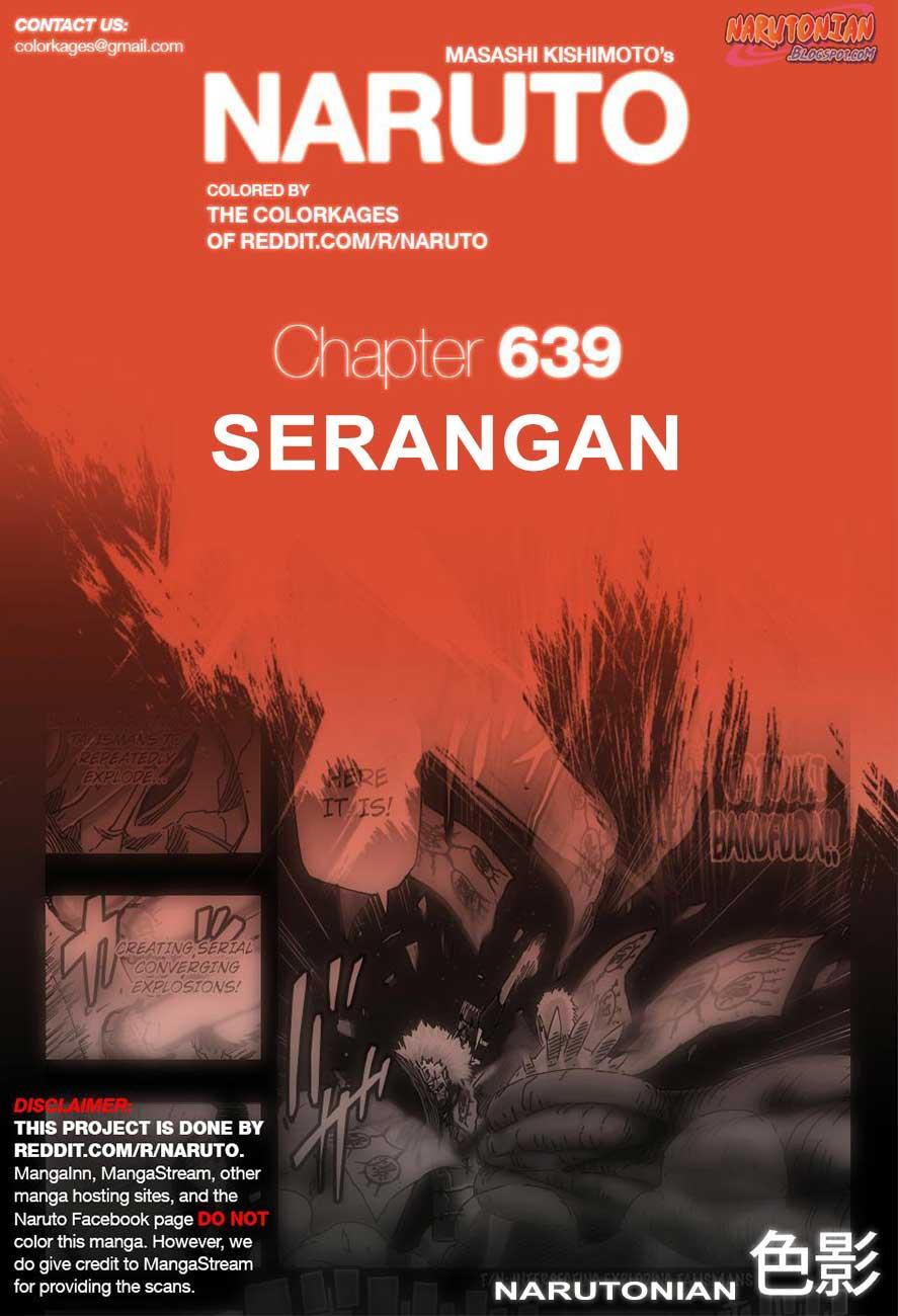 Dilarang COPAS - situs resmi www.mangacanblog.com - Komik naruto berwarna 639 - serangan 640 Indonesia naruto berwarna 639 - serangan Terbaru |Baca Manga Komik Indonesia|Mangacan
