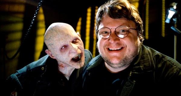 Vampiros en la filmografía de Guillermo del Toro