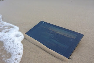 Detailed configuration Xperia Z Tablet 2nd Generation, Snapdragon 800 2.3 ghz processor , Trilumimos 10.1 inch Full HD screen
