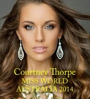 Courtney Thorpe